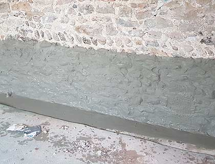 Damp Proofing Gosport Fareham Rising Damp Woodworm Treatment Dry Rot And Wet Rot Ss Fisher